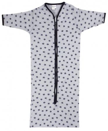 Beeren Bodywear Slaapzak Ster Navy 90 cm