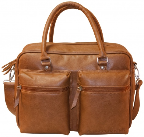 Ralph Boyer Bag Belle Cognac