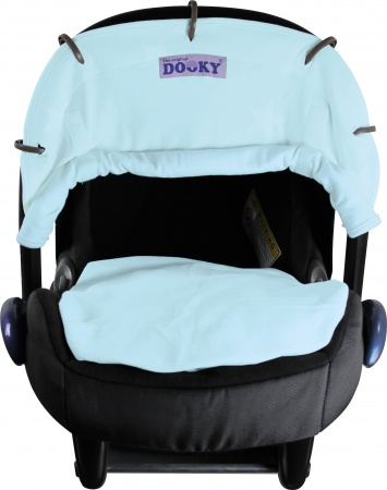 Dooky Baby Blue