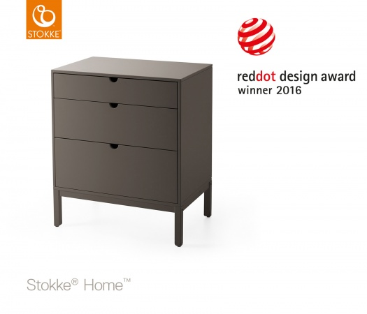 Stokke® Home™ Dresser Hazy Grey