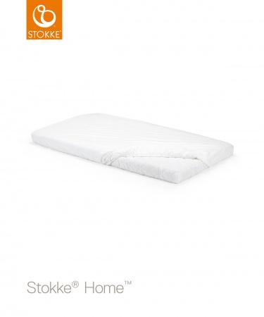 Stokke® Home™  Hoeslaken White (2 Stuks)