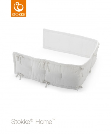 Stokke® Home™  Bumper White