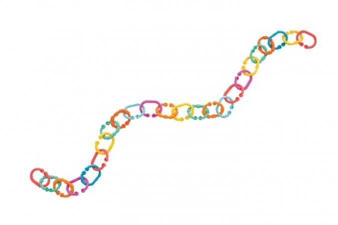 Playgro Loopy Links
