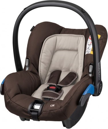 Maxi-Cosi Citi 2 Earth Brown 2019