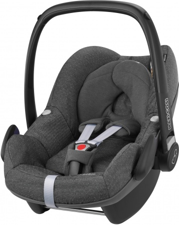 Maxi-Cosi Pebble Sparkling Grey 2018