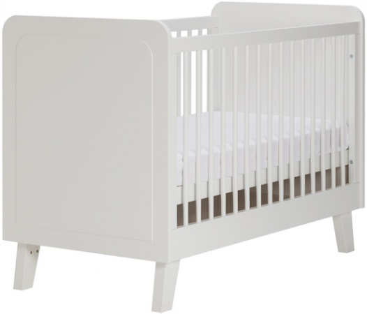 Coming Kids Ledikant 60-120 Scandi White