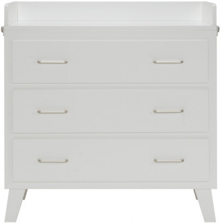 Coming Kids Commode 3 Laden Scandi White