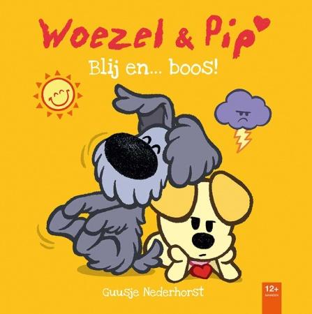 Leopold Woezel & Pip<br> Blij En Boos