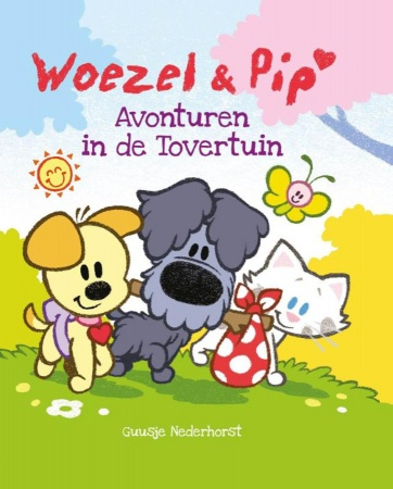 Leopold Woezel & Pip<br> Avonturen In De Tovertuin
