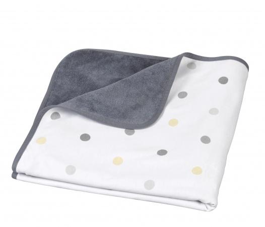 Doomoo Basics Dream Pop Grey 75 x 75 cm