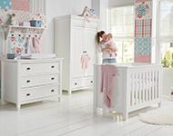 Babykamer Tweeling Ideeen : Baby meisje kamer decoratie heerlijk babykamer tweeling ideeen