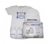 Giftset Born In Holland