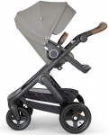Stokke® Trailz™ Terrain Black