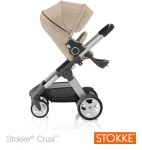 Stokke� Crusi Basic 2014