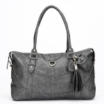 Little Company Black Label Totem Tote Bag