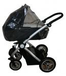 Universele Regenhoezen Kinderwagens Baby Dump