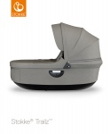 Stokke® Trailz Carry Cot  (Black Plastics)