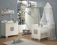 interbaby | babykamers | baby-dump, Deco ideeën