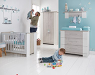 Ster Selectie Babykamers