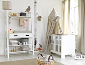 babykamer strand stijl ~ lactate for ., Deco ideeën