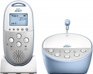 Philips/Avent SCD570 Dect Babyfoon