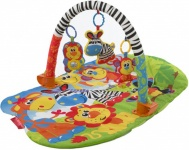 Speelkleed 