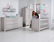 Babykamer Tweeling Ideeen : Babykamer ideeen muur u artsmedia