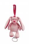 Tiamo Bunny Basic Roze