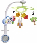 Taf Toys MP3 Stereo Mobile Uil