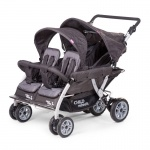 Childwheels Quadruple2 Autobrake