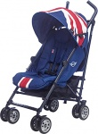 Easywalker Mini XL Buggy Union Jack Classic
