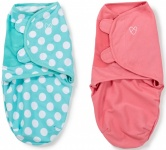SwaddleMe Small 2-Pack
