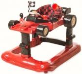Titaniumbaby i-Race Red