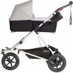 Mountain Buggy Urban Jungle 3.0 Inclusief Reiswieg