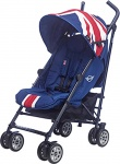 Easywalker Mini Buggy Union Jack Classic