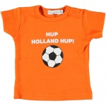 T-Shirt Hup Holland