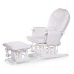 Childwood Schommelstoel Gliding Chair Rond