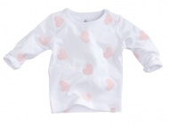 T-Shirt Lilac Pink