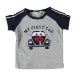 BD Collection T-Shirt Cars