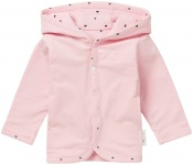Vest Novi Light Rose