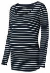T-Shirt Lely Dark Blue