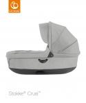 Stokke® Trailz Reiswieg  Grey Plastics