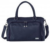 Isoki Double Zip Satchel