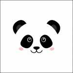 Fabs World Panda Thema