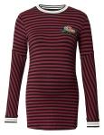 T-Shirt Red Stripe