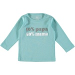 T-Shirt 50% Papa/Mama Lagoon