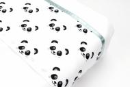Fabs World Lakens Panda Dreams 75 x 100 cm