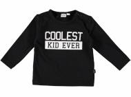 Babylook T-Shirt Black&White
