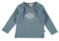 Babylook T-Shirt Cloudy