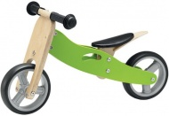 Geuther Mini Bike 2 in 1